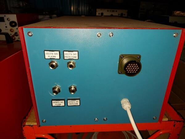 1#5598 Saldatrici al plasma e oscilloscopio in vendita - foto 60