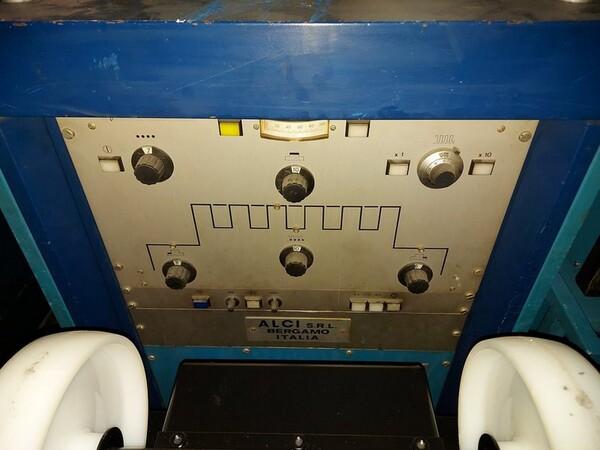 1#5598 Saldatrici al plasma e oscilloscopio in vendita - foto 67
