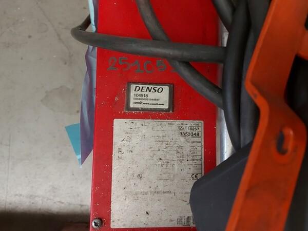 1#5598 Saldatrici al plasma e oscilloscopio in vendita - foto 74