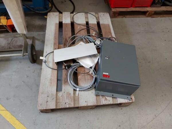 1#5598 Saldatrici al plasma e oscilloscopio in vendita - foto 76