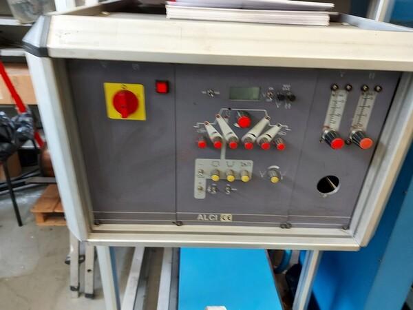 1#5598 Saldatrici al plasma e oscilloscopio in vendita - foto 79