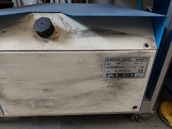 1#5598 Saldatrici al plasma e oscilloscopio in vendita - foto 82