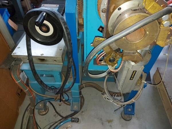 1#5598 Saldatrici al plasma e oscilloscopio in vendita - foto 88