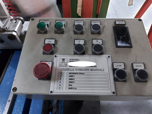 1#5598 Saldatrici al plasma e oscilloscopio in vendita - foto 90