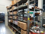 Warehouse for plasma welders spare parts and electronic boards - Lot 5 (Auction 5598)