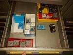Immagine 84 - Magazzino per ricambi saldatrici al plasma e schede elettroniche - Lotto 5 (Asta 5598)