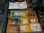 Immagine 92 - Magazzino per ricambi saldatrici al plasma e schede elettroniche - Lotto 5 (Asta 5598)