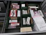 Immagine 98 - Magazzino per ricambi saldatrici al plasma e schede elettroniche - Lotto 5 (Asta 5598)