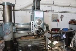 Drills Fratelli Rigon and Mechanical Industries Lonigo - Lot 7 (Auction 5599)