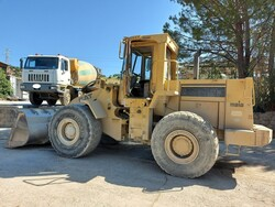 Maia Wheel Loader - Lot 1 (Auction 5601)