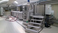 Impianto per produzione birra Fic Spa - Lotto 0 (Asta 5605)