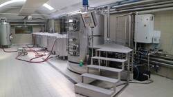Fic Spa beer production plant - Lot 1 (Auction 5605)