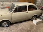 Automobile Fiat 100G - Lotto 2 (Asta 5606)