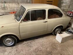 Automobile Fiat 100G