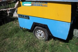 Construction and electronic equipment - Auction 5608