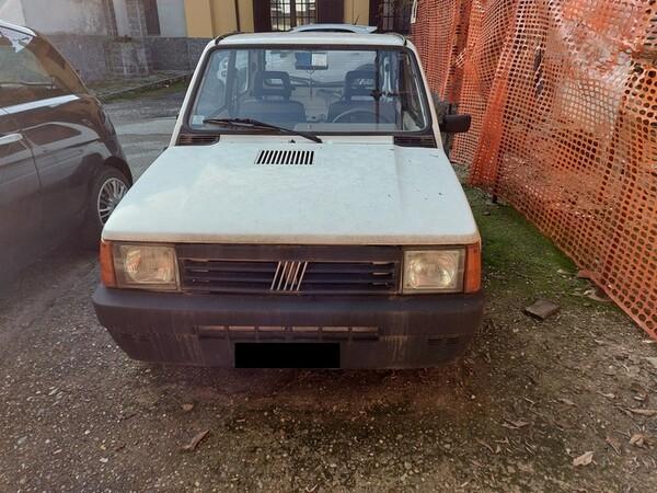 1#5610 Autocarro Fiat Doblò e autovettura Volkswagen in vendita - foto 2