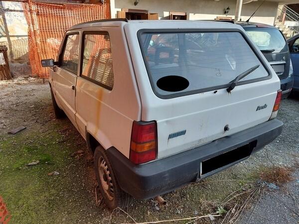 1#5610 Autocarro Fiat Doblò e autovettura Volkswagen in vendita - foto 4