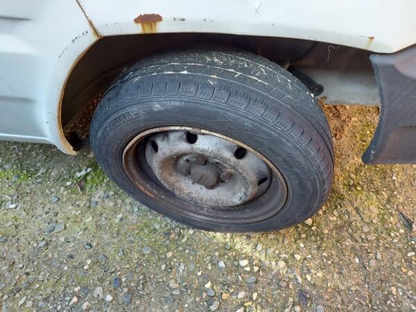 1#5610 Autocarro Fiat Doblò e autovettura Volkswagen in vendita - foto 8
