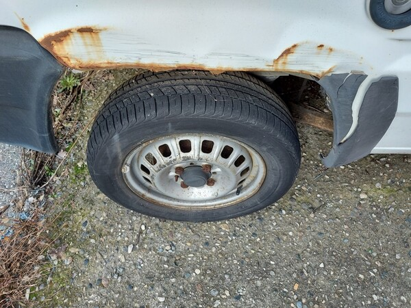1#5610 Autocarro Fiat Doblò e autovettura Volkswagen in vendita - foto 10
