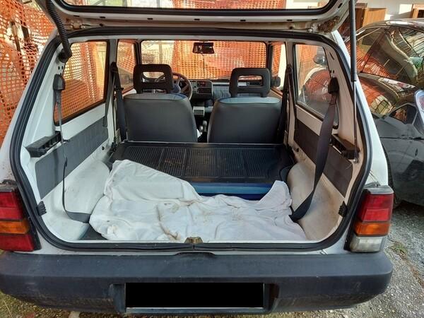 1#5610 Autocarro Fiat Doblò e autovettura Volkswagen in vendita - foto 12