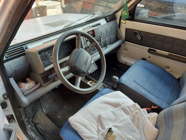 1#5610 Autocarro Fiat Doblò e autovettura Volkswagen in vendita - foto 13