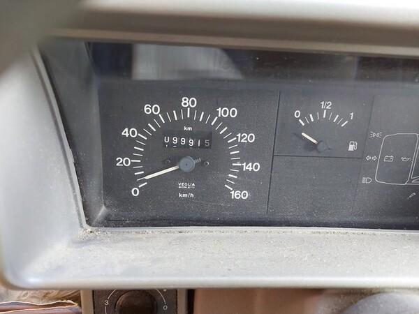 1#5610 Autocarro Fiat Doblò e autovettura Volkswagen in vendita - foto 14