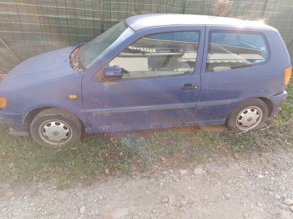 1#5610 Autocarro Fiat Doblò e autovettura Volkswagen in vendita - foto 16