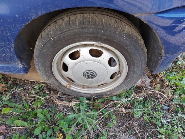 1#5610 Autocarro Fiat Doblò e autovettura Volkswagen in vendita - foto 18