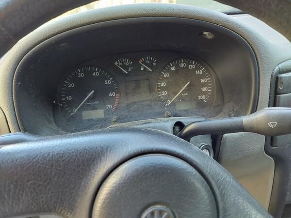 1#5610 Autocarro Fiat Doblò e autovettura Volkswagen in vendita - foto 25