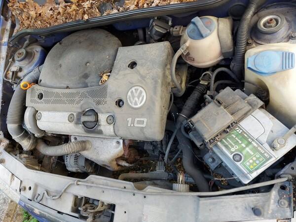 1#5610 Autocarro Fiat Doblò e autovettura Volkswagen in vendita - foto 27