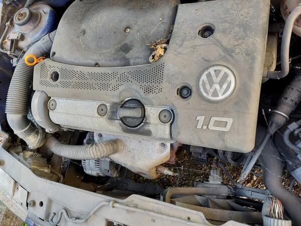 1#5610 Autocarro Fiat Doblò e autovettura Volkswagen in vendita - foto 28