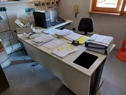 Office furniture and electronic equipment - Lot 10 (Auction 5611)