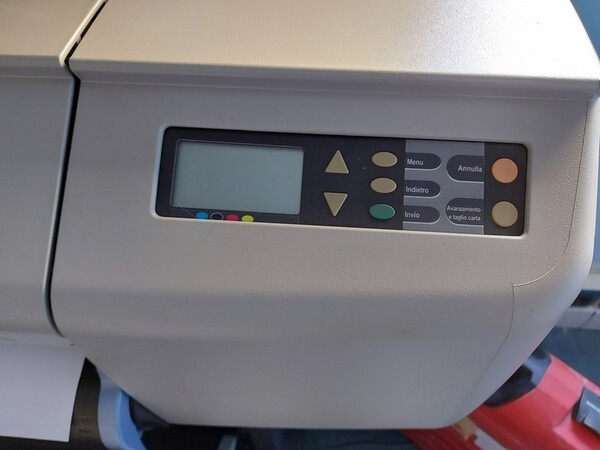 10#5611 Arredi e attrezzature elettroniche da ufficio in vendita - foto 3
