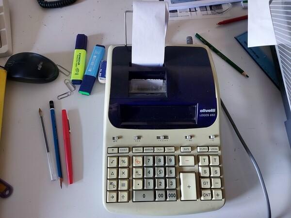 10#5611 Arredi e attrezzature elettroniche da ufficio in vendita - foto 5