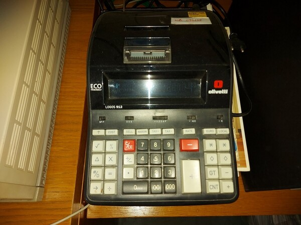 10#5611 Arredi e attrezzature elettroniche da ufficio in vendita - foto 19