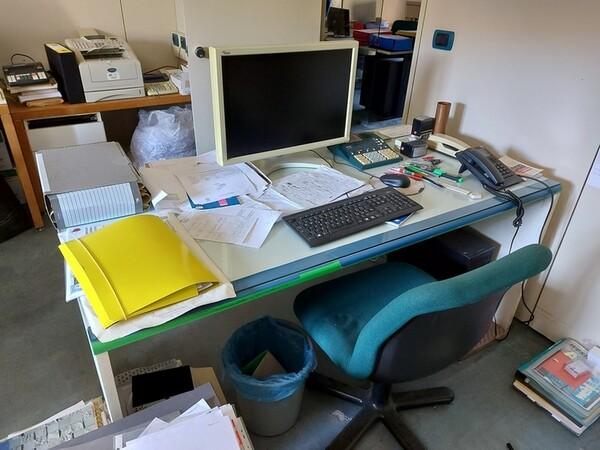 10#5611 Arredi e attrezzature elettroniche da ufficio in vendita - foto 22