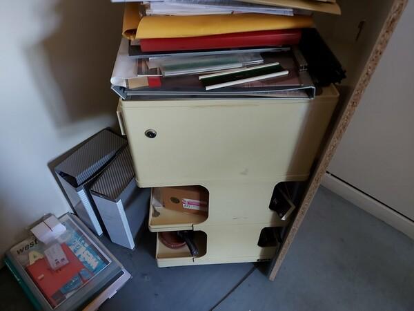10#5611 Arredi e attrezzature elettroniche da ufficio in vendita - foto 24