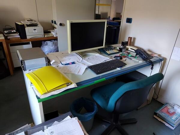 10#5611 Arredi e attrezzature elettroniche da ufficio in vendita - foto 26