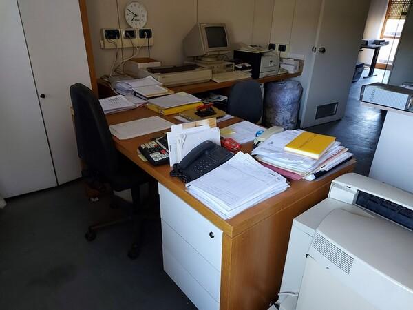 10#5611 Arredi e attrezzature elettroniche da ufficio in vendita - foto 27