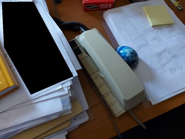 10#5611 Arredi e attrezzature elettroniche da ufficio in vendita - foto 30