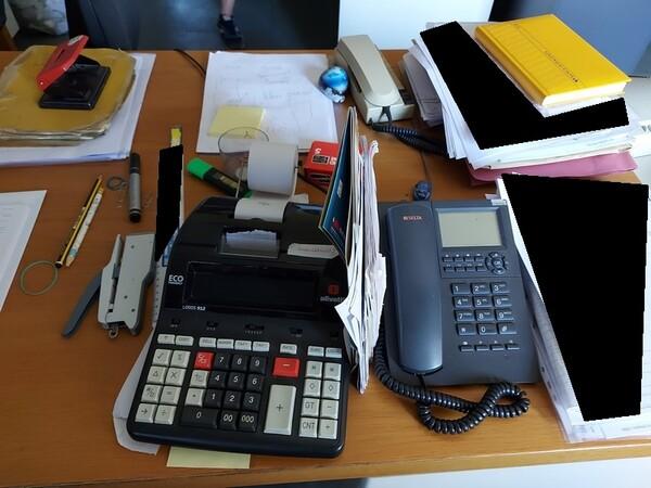 10#5611 Arredi e attrezzature elettroniche da ufficio in vendita - foto 31