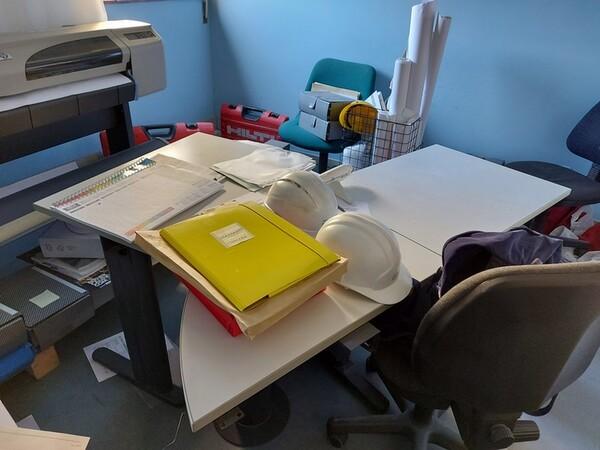 10#5611 Arredi e attrezzature elettroniche da ufficio in vendita - foto 32
