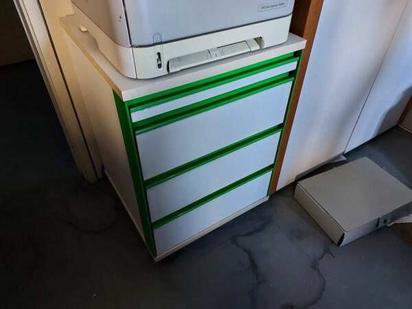 10#5611 Arredi e attrezzature elettroniche da ufficio in vendita - foto 35