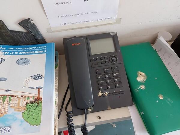 10#5611 Arredi e attrezzature elettroniche da ufficio in vendita - foto 37