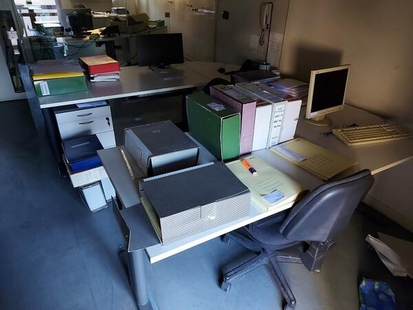 10#5611 Arredi e attrezzature elettroniche da ufficio in vendita - foto 40