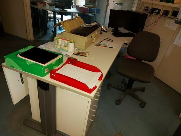 10#5611 Arredi e attrezzature elettroniche da ufficio in vendita - foto 45