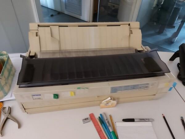 10#5611 Arredi e attrezzature elettroniche da ufficio in vendita - foto 46
