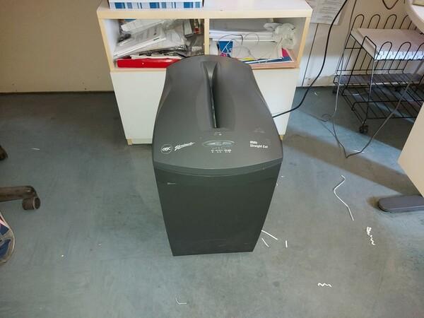 10#5611 Arredi e attrezzature elettroniche da ufficio in vendita - foto 48