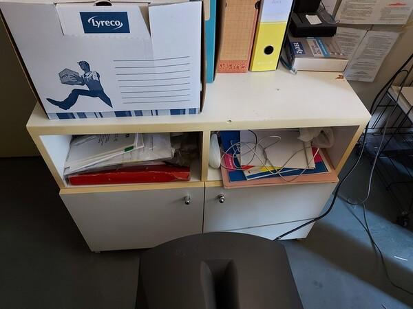 10#5611 Arredi e attrezzature elettroniche da ufficio in vendita - foto 49