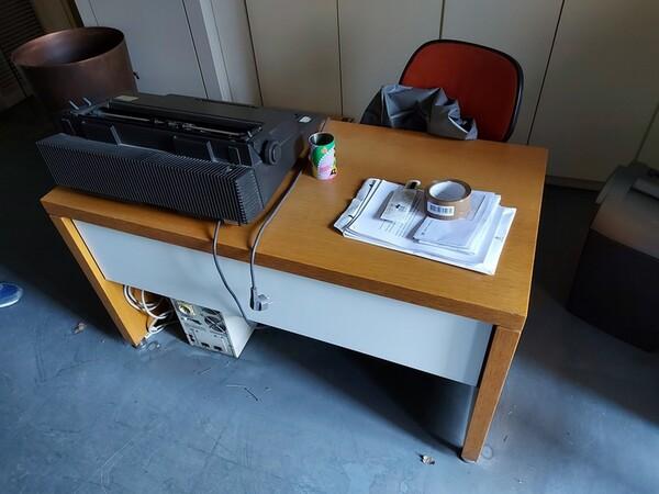 10#5611 Arredi e attrezzature elettroniche da ufficio in vendita - foto 58